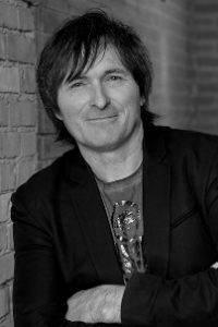 John Belbeck – Senior Creative Strategist