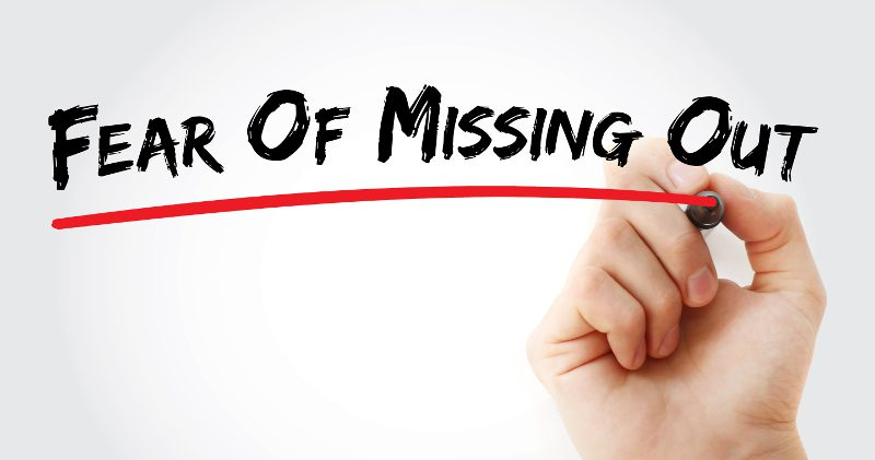 fear of missing out your brand shouldn't