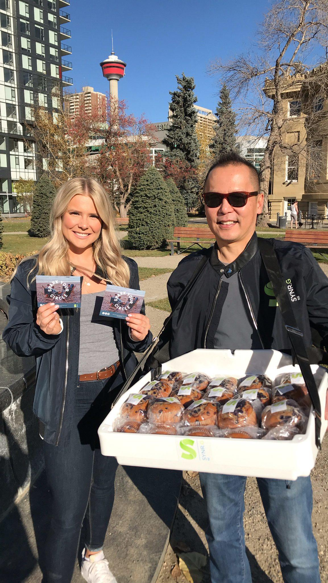 Rec Cannabis Brand Ambassadors in Toronto
