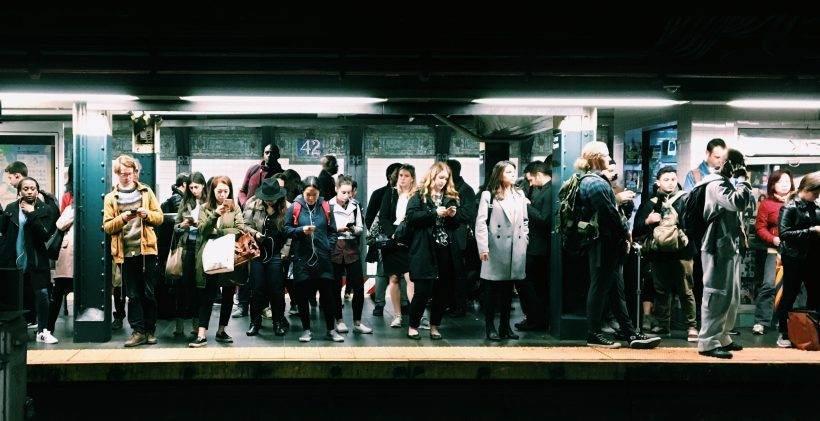 Transit marketing