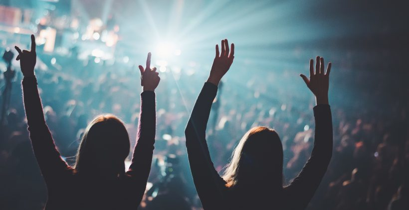 Creating a successful festival brand activation