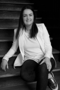 Jen Baxendale – Managing Director Reef Agency