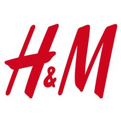 HM experiential marketing campaign canada