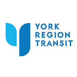York Region Transit marketing team